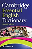 Cambridge Essential English Dictionary South Asian Edition