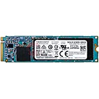 Toshiba XG3 Single Sided 80mm (2280) M.2 PCI Express 3.0 x4 (PCIe Gen3 x4) OEM NVMe Client SSD (128GB)