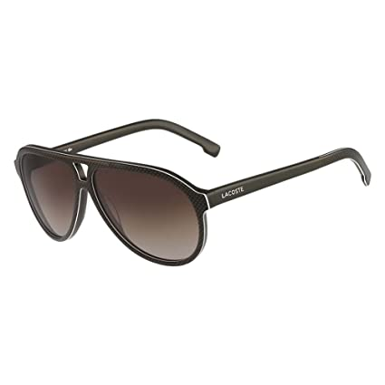 Amazon.com: Lacoste anteojos de sol l741s: Sports & Outdoors