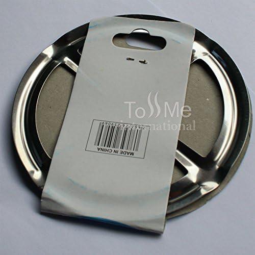 3 plaque de cuisson Cuisinière émail réducteur top café moka dessous de plat Pot Pan stand petite cuisinière à gaz