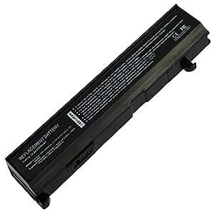Li-ion Battery for Toshiba PA3399U 2BRS PA3400U 1BRS PA3400U-1BRL V000050720 pa3399u-2br pa3399u-bas pa3399u1brs pa3399u2bas pa3400u Satellite a105-s4304 a105-s4294