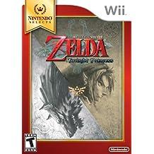 Nintendo Selects: The Legend of Zelda: Twilight Princess - Wii Standard Edition