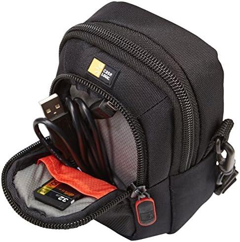 Case Logic DCB313 Advanced Point & Shoot Camera Case 519LglTAW6L