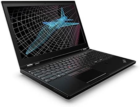 4. Lenovo Thinkpad P50 15.6-inch Laptop