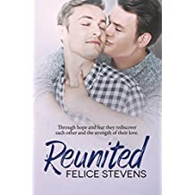 Reunited: A Rescued Hearts Novel