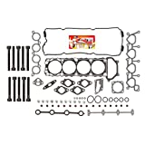 2000 nissan altima head gasket - 93-01 Nissan Altima 2.4 KA24DE Head Gasket Set Bolts
