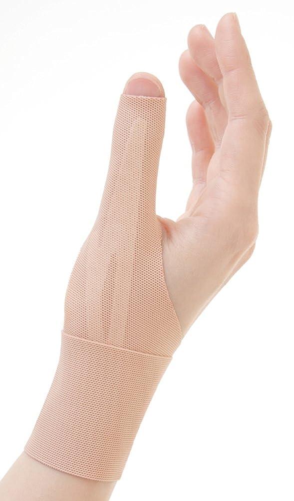 オン通知する娯楽AIDER エイダー 手首サポータープロ1 Wrist Support Pro Type 1  (右)