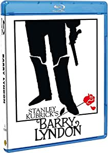 Barry Lyndon (Stanley Kubrick collection) [Blu-ray]