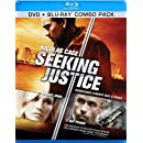 Seeking Justice (Blu-ray + DVD)