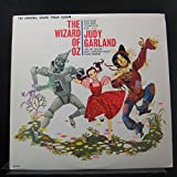 MGM Studio Orchestra - The Wizard Of Oz - Lp Vinyl Record