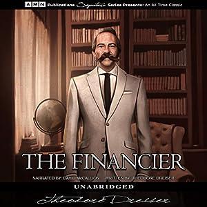 The Financier Audiobook