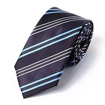 AanYuAanTIE Vestido Clásico De Negocios con Corbata para Hombre ...