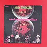 IRON BUTTERFLY In A Gadda Da Vida LP Vinyl VG+ Cover VG Atco SD 33 250