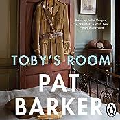 Toby's Room | Pat Barker