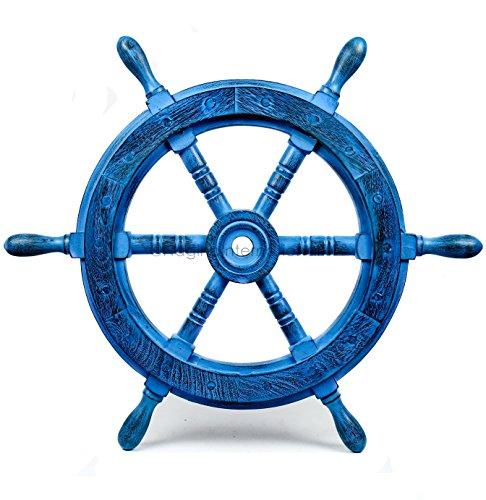 Antique Wheel Ships (20