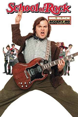 School of Rock (Prime Movies Alexander)