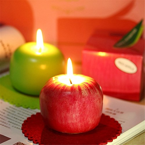 Apple Candle - 8