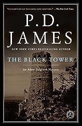 The Black Tower: An Adam Dalgliesh Mystery (Adam Dalgliesh Mysteries Book 5)