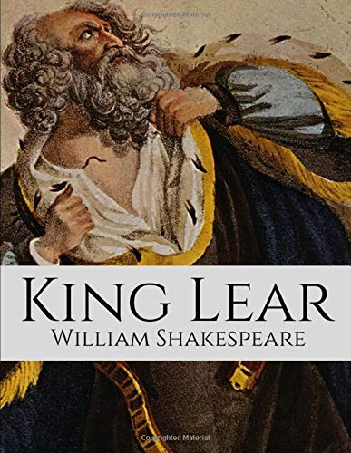 King Lear: The Pelican Shakespeare ( ()