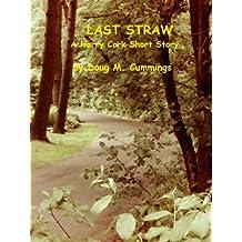 Last Straw: A Harry Cork Story