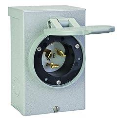 Reliance Controls Corporation PB50 50-Am...