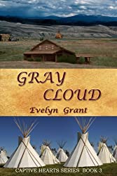 Gray Cloud (Captive Hearts Book 3)