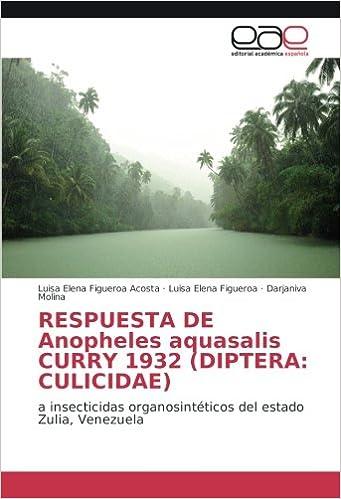 RESPUESTA DE Anopheles aquasalis CURRY 1932 DIPTERA: CULICIDAE : a ...