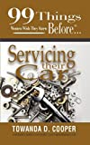 99 Things Women Wish They Knew Before Servicing Their Car, Towanda D. Cooper, 0986692328