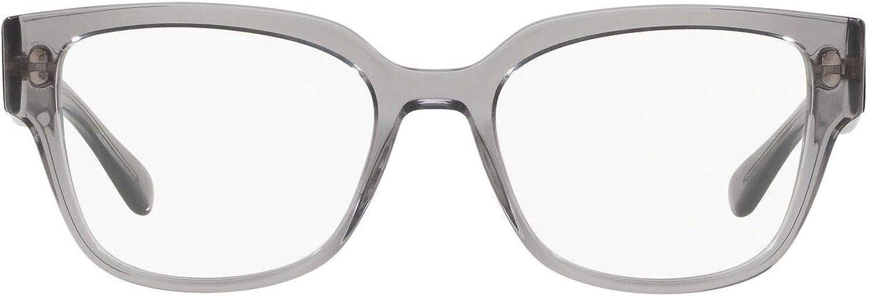 Eyeglasses Coach HC 6126 5172 Grey Trans