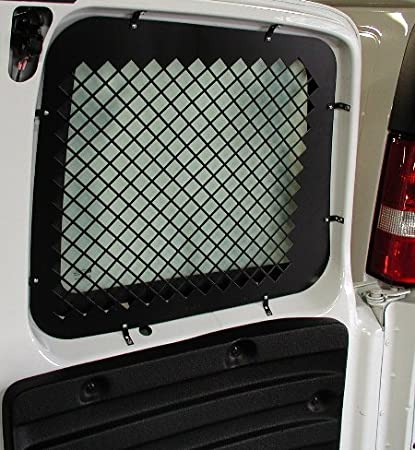 Amazon Gm Expresssavana Rear Door Window Screens 2 Pcs
