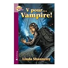 Teen French-V pour...Vampire!