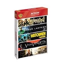Action Collection Vol. 1