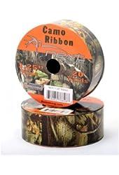 Havercamp Next Camo Ribbon 20 yard roll of 1.25 inch