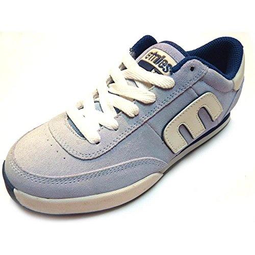 Etnies  ETNIES Locut 3 Blue Navy,  Sneaker donna Blu Blue Navy