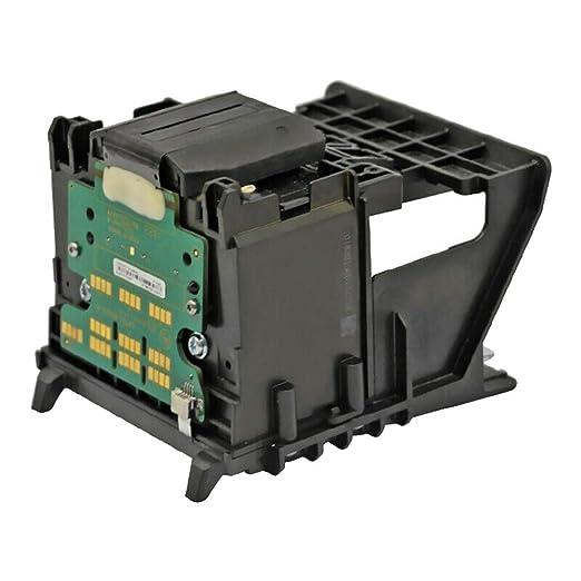 Equickment Boquilla de Cabezal de impresión HP950 8100/8600/8610 ...
