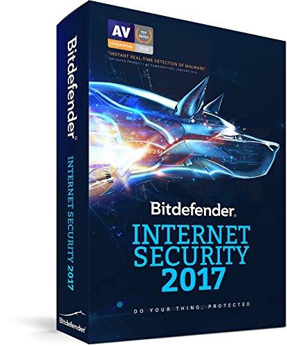 Internet Security 2017 3Pc 2Yr