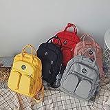Women Waterproof Backpack Multi-Pocket Large