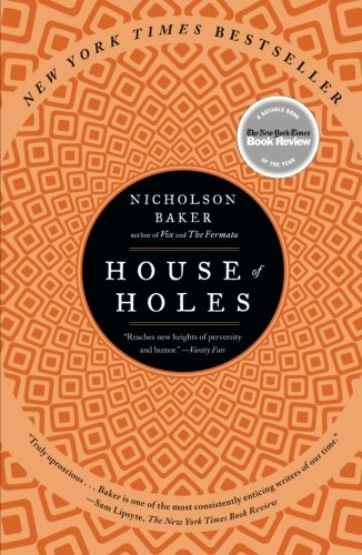 Image of House of Holes