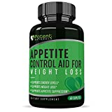 Appetite Suppressant for Weight Loss :: Advanced Fat Burner :: Boost Energy Levels :: Enhance Metabolism for Healthy Weight Loss :: All-Natural Ingredients :: 30 Day Supply Review