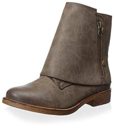 Bucco Womens Jacobies Boot Brown Grvi7YPU