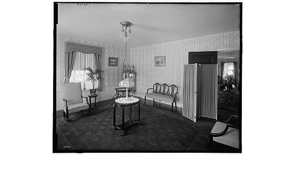 Amazon.com: HistoricalFindings Photo: Green Gables Club, Ladiesu0027 Parlor,  Interiors, Magnolia, Massachusetts, MA, 1905: Prints: Posters U0026 Prints
