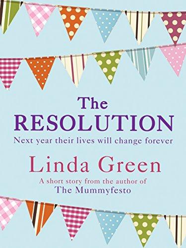 The Resolution (English Edition)