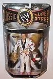 WWE Jakks Pacific Wrestling Classic Superstars Series 7 Action Figure Jimmy Hart