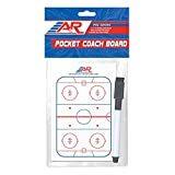 A&R Sports Pocket Coach Board