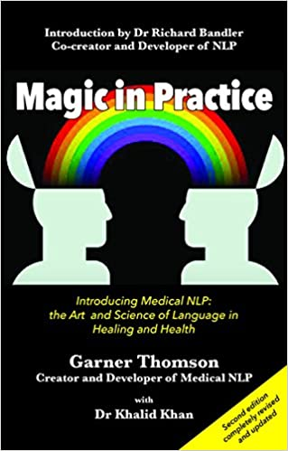 NLP Books   12 Great & Essential Books on Neuro Linguistic Programming (2021) 3