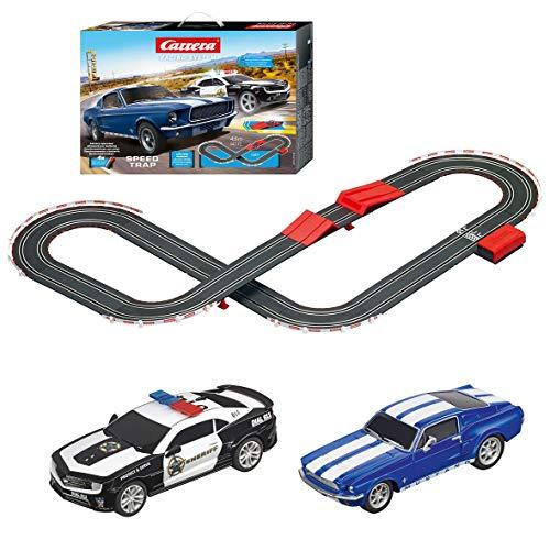 Carrera 63504 Speed Trap
