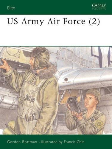 - US Army Air Force (2) (Elite)