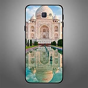 Samsung Galaxy J5 Prime Taj Mahal