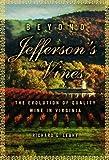 Beyond Jefferson's Vines, Richard Leahy, 1402797745