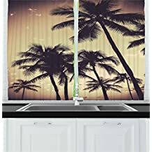 palm tree kitchen accessories palm tree decor kitchen 4088